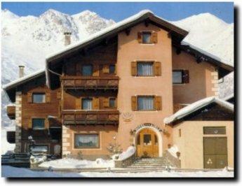 Livigno | Hotels Adele