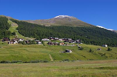 Livigno Active hotel Alpen Village