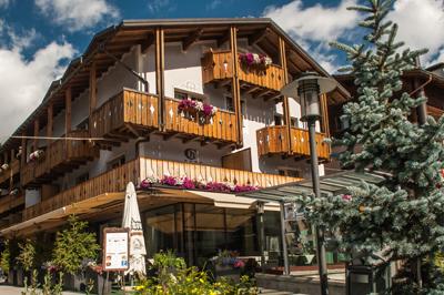 Livigno Active hotel Concordia