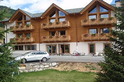 Livigno | Hotels Silvestri