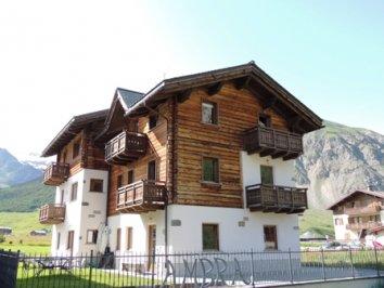Livigno Active appartament Appartamenti Ambra