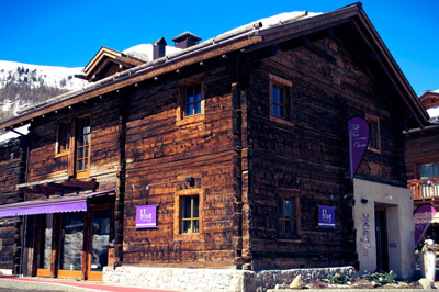 Livigno SHOPPING Blog