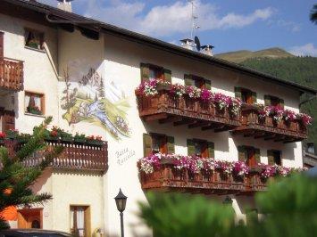 Livigno Family Appartamenti Baita Ruscello
