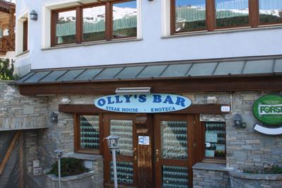 Livigno FOOD&NIGHT Olly's