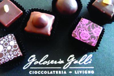 Livigno Drink Goloseria Galli