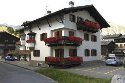 Livigno APPARTAMENTI Residence L'Arcobi