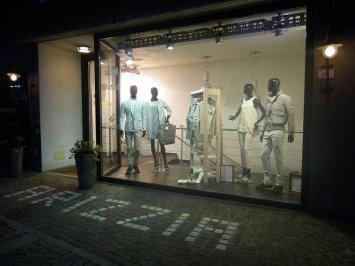 Livigno SHOPPING Arizzia Concept Store