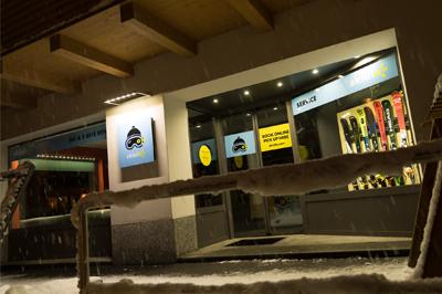 Shops | Livigno