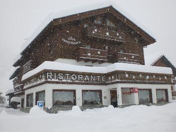 Livigno HOTELS Croce Bianca