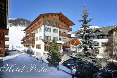 Livigno HOTELS Posta
