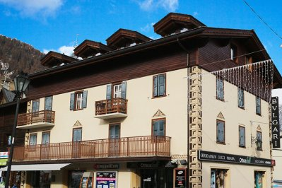 Livigno | Appartamenti Appartamenti GG