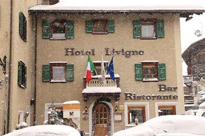 Livigno | Hotels Livigno