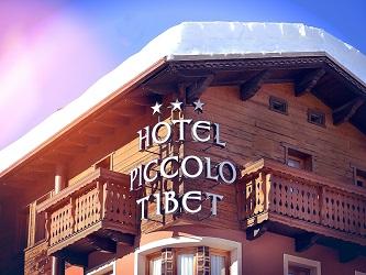 Livigno Active hotel Piccolo Tibet