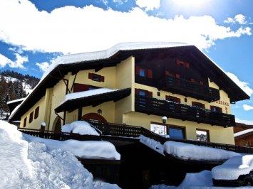 Livigno | Hotels Loredana
