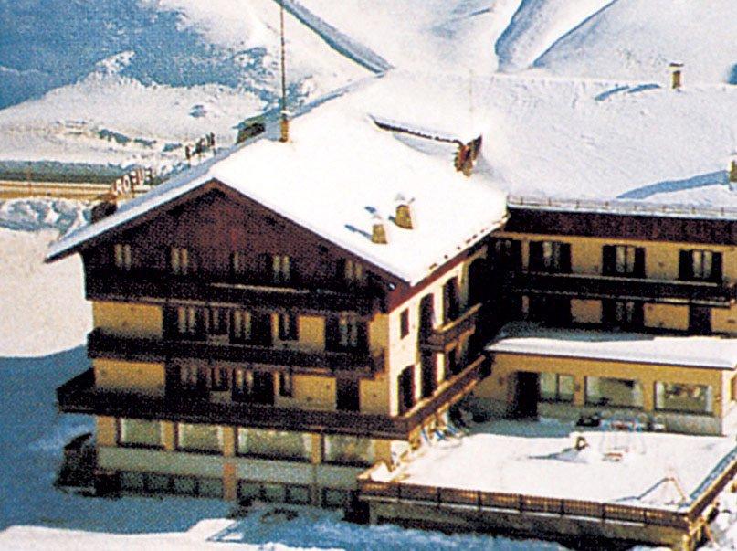 Livigno HOTELS Europa