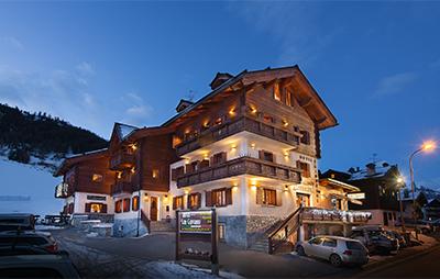 Livigno HOTELS San Giovanni
