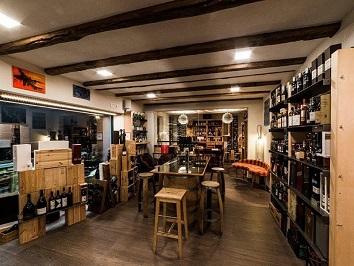 Livigno Drink Vino & Co.