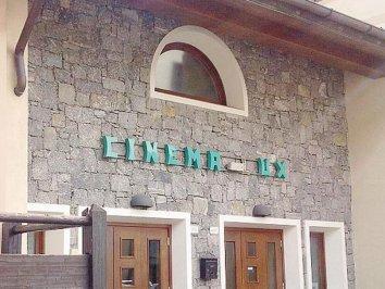 Livigno Cinema Cinema Cinelux