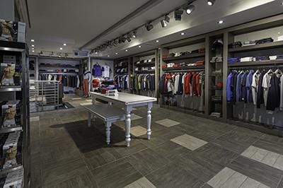 Livigno SHOPPING Eder Fashion Store