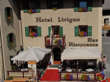 Livigno Family Hotel Livigno