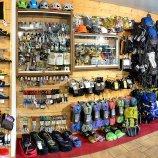 Livigno Punto Sport Ski Trab miniatura